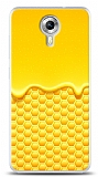 General Mobile Android One Bal Peteği Kılıf
