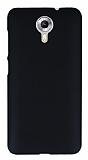 General Mobile Android One / General Mobile GM 5 Siyah Rubber Kılıf