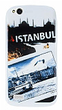 General Mobile Discovery �stanbul Ultra �nce Silikon K�l�f
