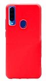 General Mobile GM 20 Pro Kırmızı Silikon Kılıf