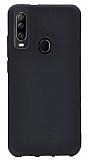 General Mobile GM 20 Pro Siyah Silikon Kılıf