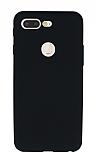 General Mobile GM 9 Pro Mat Siyah Silikon Kılıf