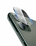 Go Des iPhone 11 Pro Lens Shield Kamera Koruyucu