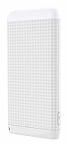GOLF 8000 mAh Beyaz Led Işıklı Powerbank Yedek Batarya