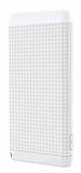 GOLF 4000 mAh Beyaz Led Işıklı Powerbank Yedek Batarya