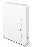 GP GP302 Powerbank 12000 mAh Beyaz Yedek Batarya