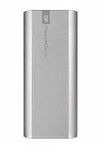 GP GP-FN05M Powerbank 5200 mAh Silver Yedek Batarya