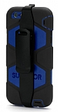 Griffin Survivor All-Terrain iPhone 6 Plus / 6S Plus Ultra Koruma Mavi K�l�f