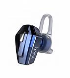 Hoco E17 Master Mini Tekli Lacivert Bluetooth Kulaklık