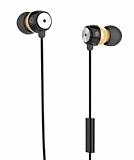 Hoco EPM01 Premium Mikrofonlu Kulaki�i Gold Kulakl�k