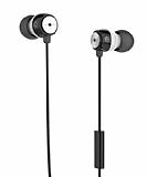 Hoco EPM01 Premium Mikrofonlu Kulaki�i Silver Kulakl�k