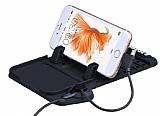 Hoco Universal Manyetik Kayd�rmaz Telefon Tutucu