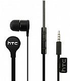HTC Orjinal Mikrofonlu Siyah Kulaki�i Kulakl�k RC E240