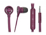 HTC Orjinal Mikrofonlu Kulakiçi Mor Kulaklık