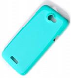 HTC One X Ye�il Sert Parlak K�l�f