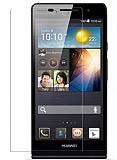 Huawei Ascend P6 Ekran Koruyucu Film