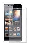 Huawei Ascend P6 Mat Ekran Koruyucu Film