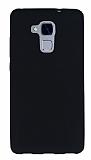 Huawei GT3 Ultra İnce Mat Siyah Silikon Kılıf