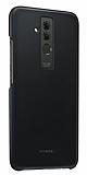 Huawei Mate 20 Lite Orjinal Siyah Rubber Kılıf