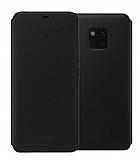 Huawei Mate 20 Pro Orjinal Siyah Koruyucu Kılıf