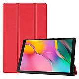 Huawei MatePad Pro 10.8 Slim Cover Kırmızı Kılıf