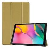 Huawei MatePad Pro 10.8 Slim Cover Kahverengi Kılıf