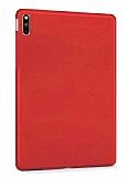 Huawei MatePad 10.4 Kırmızı Silikon Kılıf