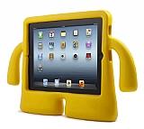 Huawei MediaPad T3 7.0 Çocuk Tablet Sarı Kılıf