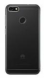 Huawei P9 Lite Mini Ultra İnce Şeffaf Silikon Kılıf
