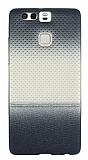 Huawei P9 Gold Noktal� Ultra �nce Silikon K�l�f