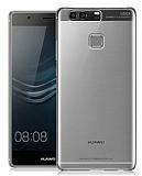Huawei P9 �effaf Kristal K�l�f