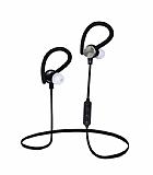 icoco Sport Siyah Bluetooth Kulaklık