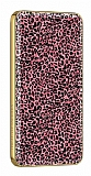 iDeal of Sweden 5000 mAh Lush Leopard Powerbank Yedek Batarya
