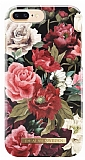 iDeal of Sweden iPhone 6 Plus / 6S Plus / 7 Plus / 8 Plus Antique Roses Kılıf