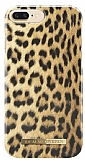 iDeal of Sweden iPhone 6 Plus / 6S Plus / 7 Plus / 8 Plus Wild Leopard Kılıf