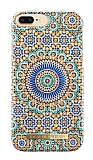 iDeal of Sweden iPhone 6 Plus / 6S Plus / 7 Plus / 8 Plus Moroccan Zellige Kılıf