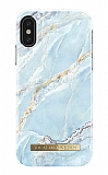 iDeal of Sweden iPhone X / XS Island Paradise Marble Kılıf