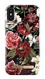 iDeal of Sweden iPhone X / XS Antique Roses Kılıf