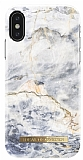 iDeal of Sweden iPhone X / XS Ocean Marble Kılıf