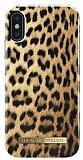 iDeal of Sweden iPhone X Wild Leopard Kılıf