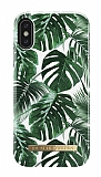 iDeal of Sweden iPhone X / XS Monstera Jungle Kılıf