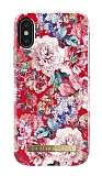 iDeal of Sweden iPhone X / XS Statement Florals Kılıf