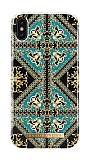 iDeal of Sweden iPhone XS Max Baroque Ornament Kılıf