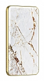 iDeal of Sweden Carrara Gold 5200 mAh Powerbank Yedek Batarya