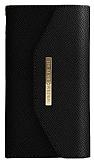 iDeal of Sweden Myfair Clutch iPhone 6 / 6S / 7 / 8 Siyah Kılıf