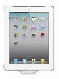 iPad 2 / 3 Bataryalı Beyaz Kılıf