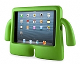iPad 2 / iPad 3 / iPad 4 Yeşil Çocuk Tablet Kılıfı