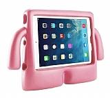 iPad Air 10.9 2020 Çocuk Tablet Açık Pembe Kılıf