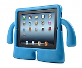 iPad Air 10.9 2020 Çocuk Tablet Mavi Kılıf