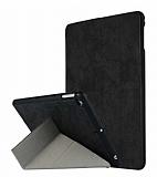 iPad Air / Air 2 /iPad pro 9.7 / iPad 9.7 Standlı Siyah Kılıf